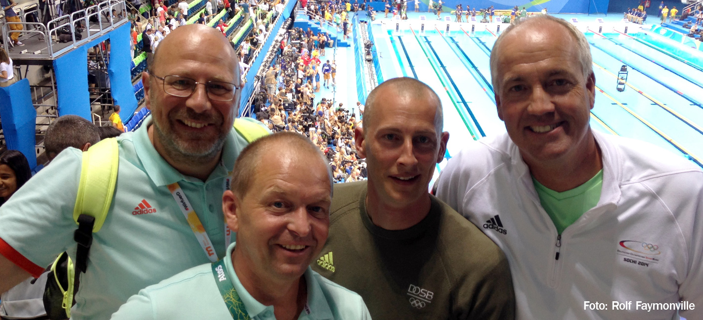 entscheidungen olympia 2016 heute